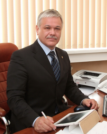 Анатолий Петрович Буняк
