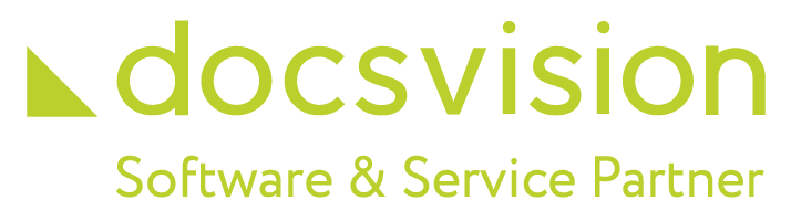 Docsvision Certified Software & Service Partner
