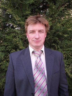 Карасов Сергей Михайлович